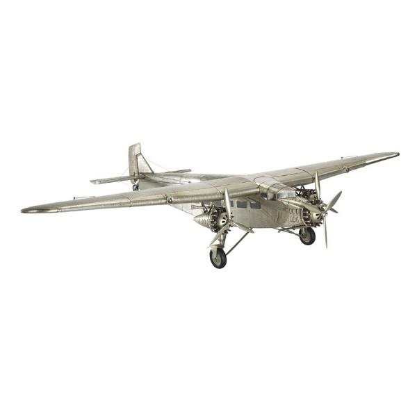 1926 Ford Trimotor Plane Desktop Model