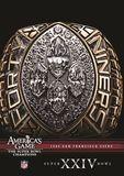NFL: America's Game - 1989 San Francisco 49ers - Super Bowl Xxiv [DVD]