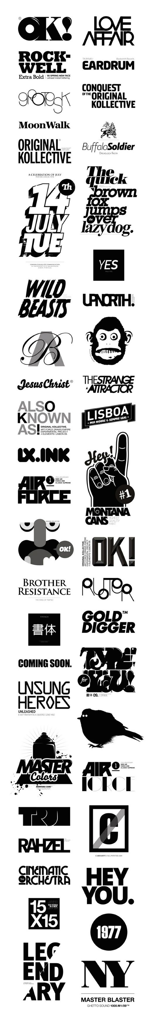 GRAPHIC STYLE - André Beato