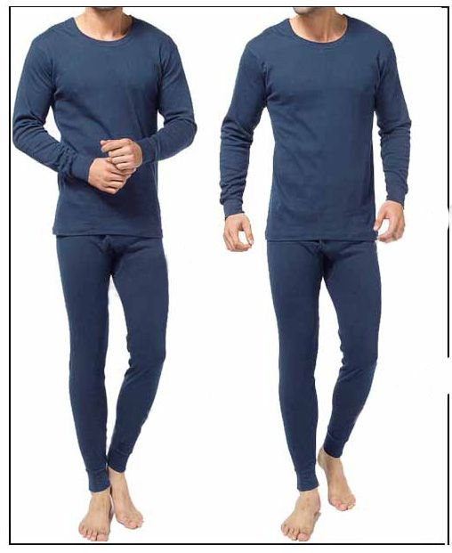 MEN'S COTTON 2 PIECE TOP AND BOTTOM THERMAL LONG JOHNS SET UNDERWEAR PAJAMA LONG SLEEVE CREW NECK  Regular Price $36.99 Special Price $25.89 (30.00% OFF )  http://www.frezdeal.com/productdetails/788/mens-cotton-2-piece-top-and-bottom-thermal-long-johns-set-underwear-pajama-long-sleeve-crew-neck.html