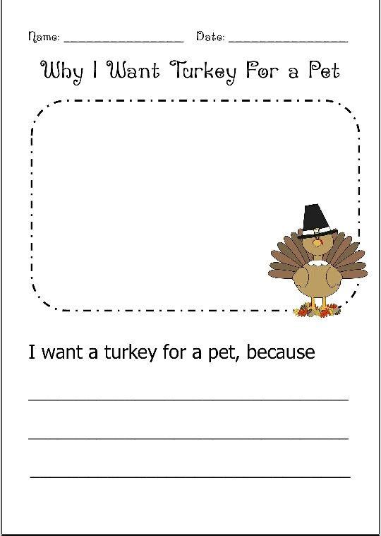 Thanksgiving at my mammaws essay