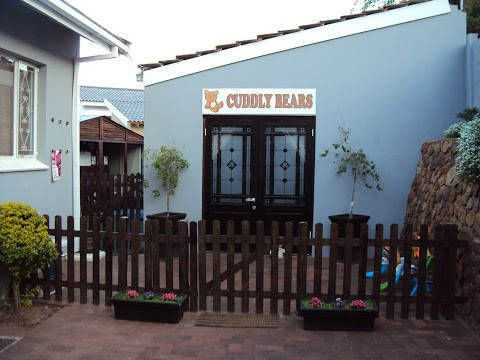 Cuddly Bears in Virginia Durban is a daycare for kids up to 2 years old offering a full day program in a home away from home environment http://jzk.co.za/1ux
