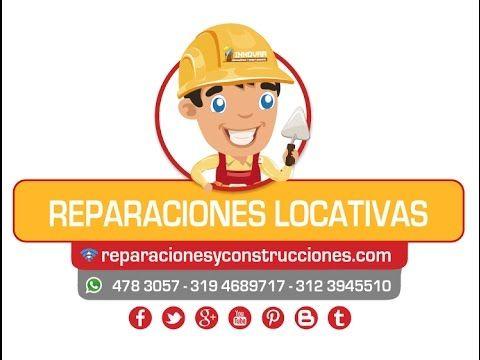Reparaciones Locativas en Bogotá