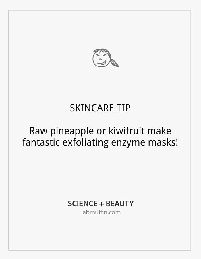 7 Science-Based Skincare Tips - Lab Muffin