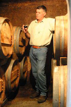 Wederom Wine Farm