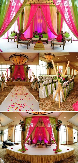 Indian/South Asian weddings  www.tablescapesbydesign.com https://www.facebook.com/pages/Tablescapes-By-Design/129811416695