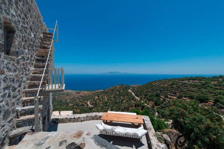 Sterna Nisyros Residence, Nisyros, Kos, Greece | http://www.designrulz.com/design/2015/08/sterna-nisyros-residence-nisyros-kos-greece/