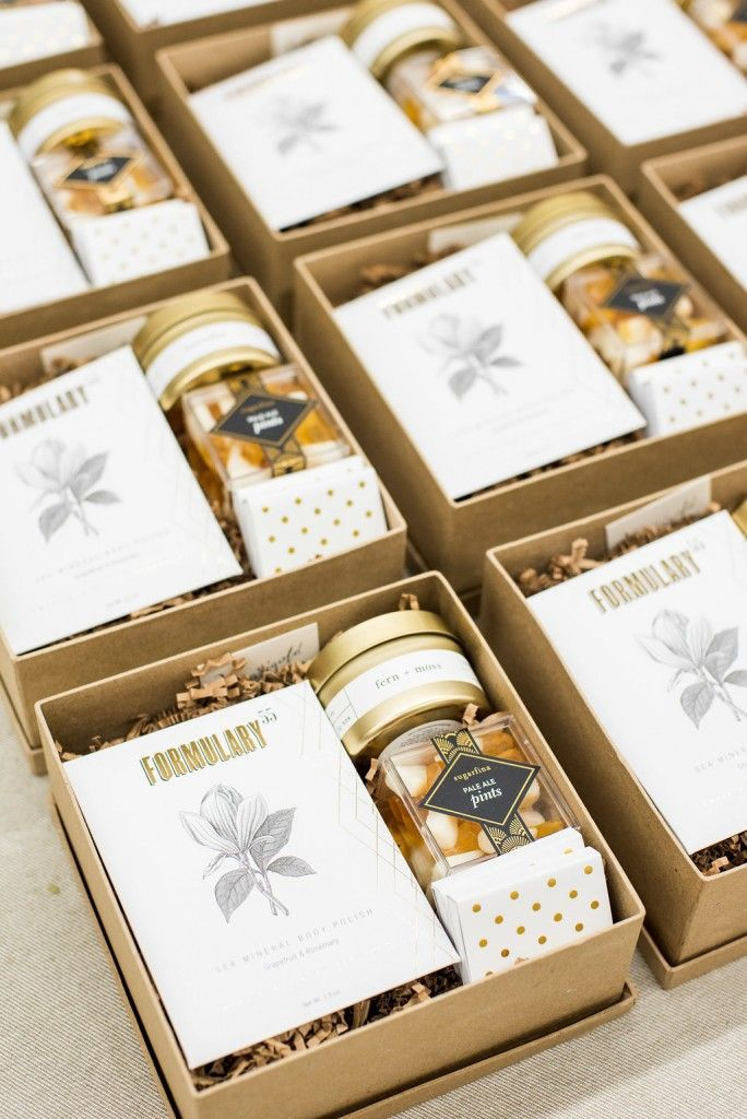 Best corporate gifts ideas corporate gift box marigold for Touchstone promotional products