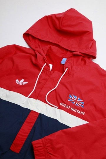 Adidas Originals Team GB Collection: 1984 L.A Olympics