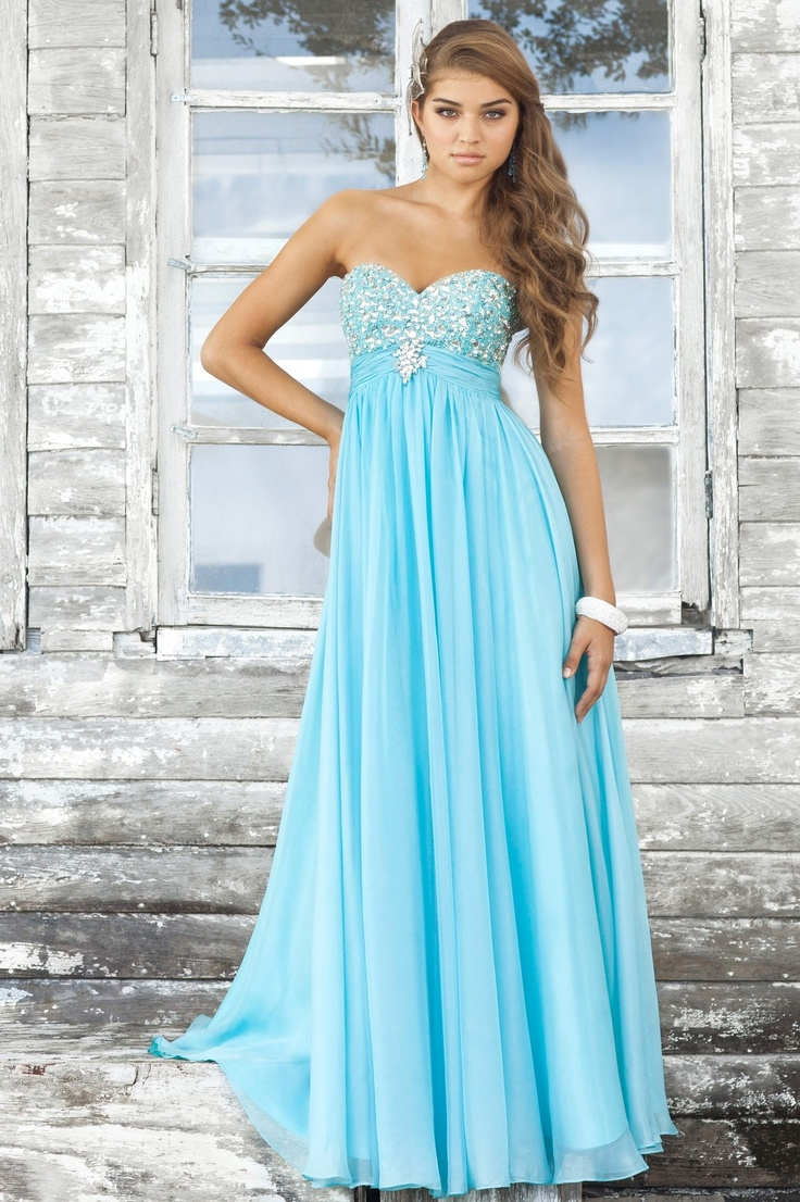 199 best Prom/Ball Dress Ideas images on Pinterest | Prom dresses ...