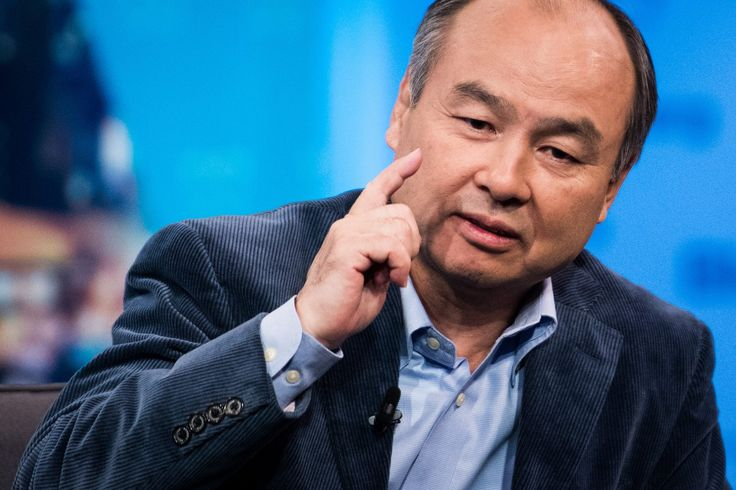 The future of the ride-hailing industrydepends on the capricious largesseof two internet billionaires on opposite sides of the globe. Alphabet Inc., led