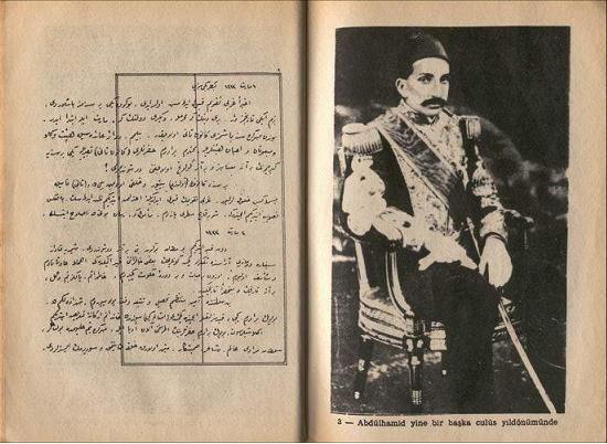 Sultan II.Abdülhamid Han hazretleri