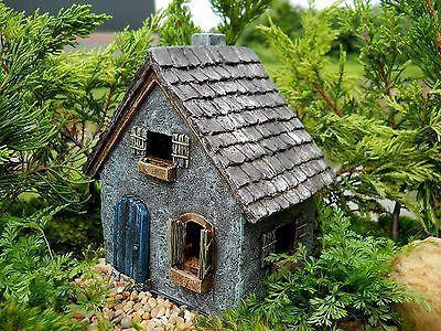 hobbit and gnome houses   found on ebay com