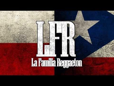 Polish Reggaeton!!!  La Familia Reggaeton - I'm Your Papi