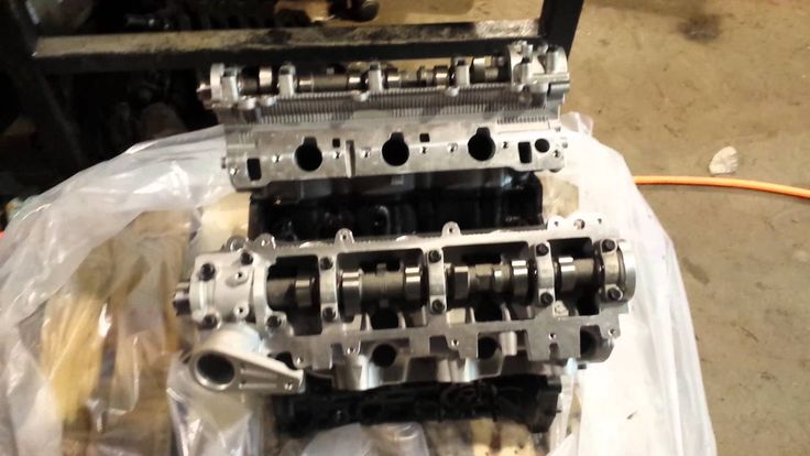 Toyota 3VZ Remanufactured engine for Toyota 4Runner & Pickup for sale