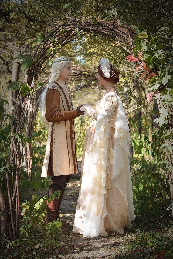 75fa5aac6b Fantasy tudor gown renaissance fair men costume Game of Renaissance Fair