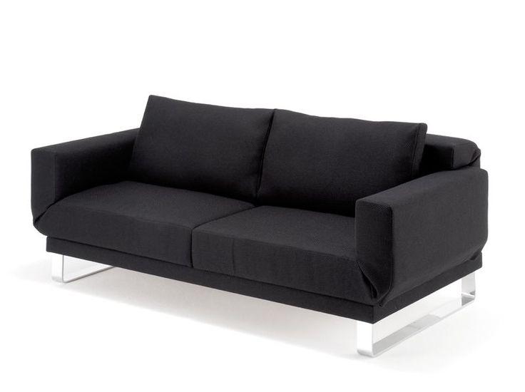 Riga XL   Funktionssofa von Franz Fertig - die Collection   sofabed.de   hochwertige Design Schlafsofas
