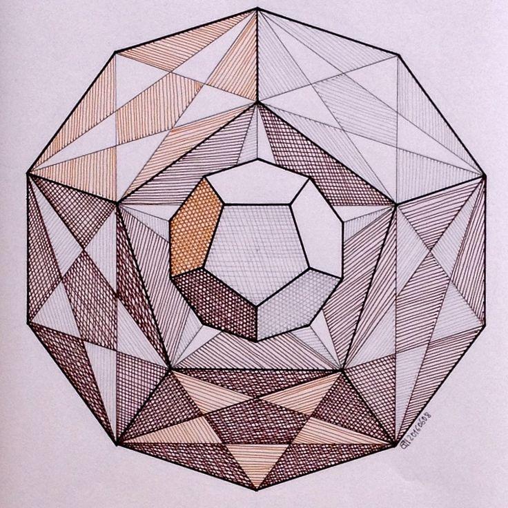 гвоздик картинки сложности в геометрии большее