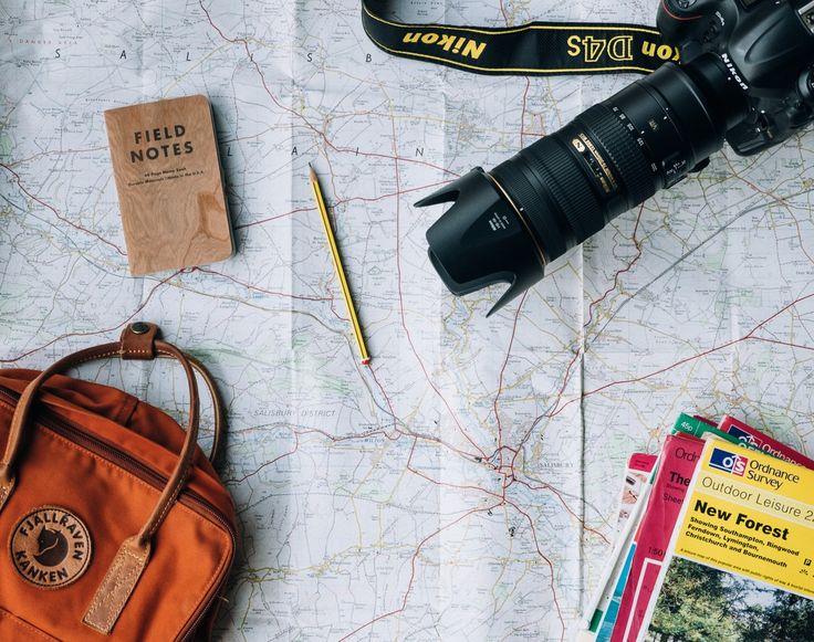 Vakantievoorbereiding; 4 x praktische benodigdheden voor je vakantie