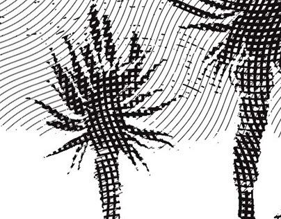 "Check out new work on my @Behance portfolio: ""Transkei Aloes"" http://on.be.net/1IkSJOc"