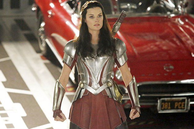 """Lady Sif Actress 