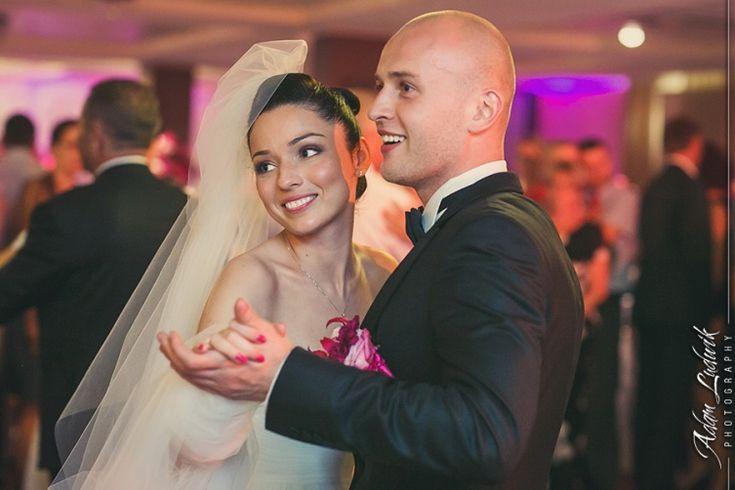 Dominika i Michał Pazdan - historia pewnej pięknej miłości