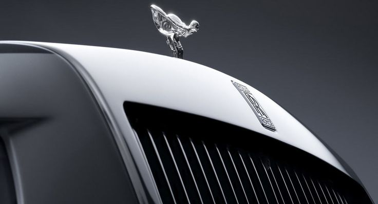 It's Official: Rolls-Royce Is Pop Music's Favorite Brand Name