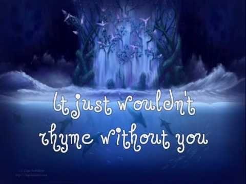 Written in the stars Westlife Lyrics - YouTube