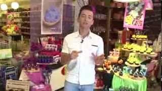 Armazém Peter Paiva - YouTube