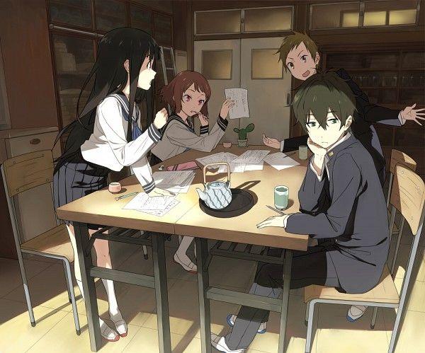 Tags Anime Chair Table Sitting On Chair Gyaku Tsubasa