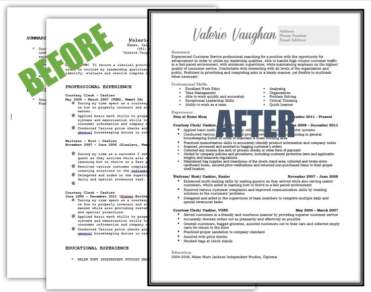 17 Best images about Palinoia Career Concepts on Pinterest - courtesy clerk resume