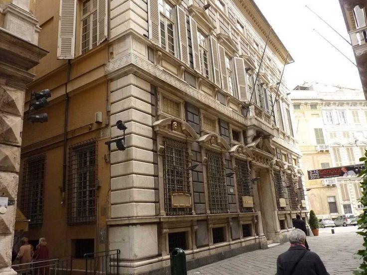 Palazzo Cambiaso