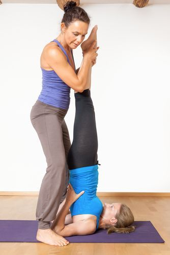 Yoga Instructor Certification - Level I | AFPA Fitness | The AFPA Yoga Instructor Certification - Level I program is designed to instruct beginner and intermediate students. The program emphasizes safe, effective, and inspiring teaching methods that prepare you to be a confident and competent Certified Yoga Fitness Instructor.  #YogaInstructor #TeacherTraining