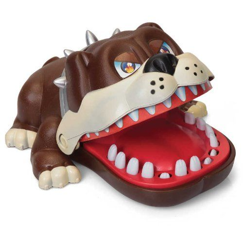 From 7.00:Tobar Biting Bulldog Game