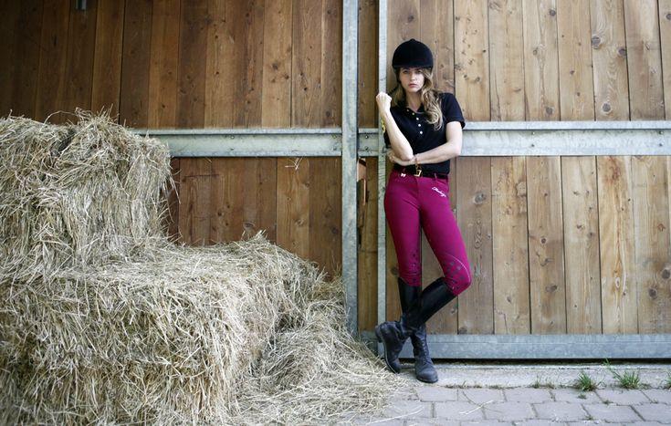 Pantaloni da equitazione: Oggi vi mostro un nuovo look per l'equitazione, ma prima ci tengo a soffermarmi su ciò che mi avete scritto nelle ultime settimane.
