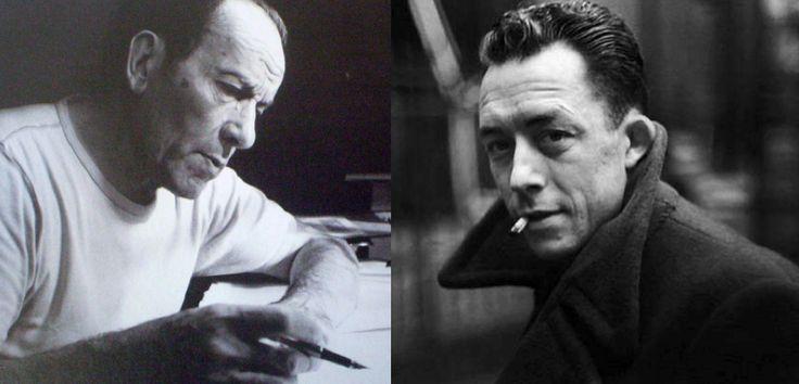 Lettre d'Albert Camus à René Char : « J'ai passé l'âge du rêve. » - Des Lettres
