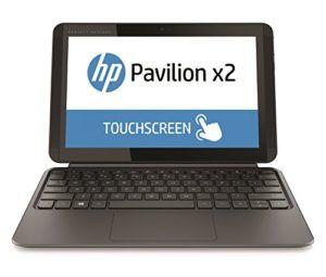 HP Pavilion x2 Detachable Laptop 10-k008na (Intel Atom 1.33 GHz, 2 GB RAM, 32 GB Memory, Windows 8.1)