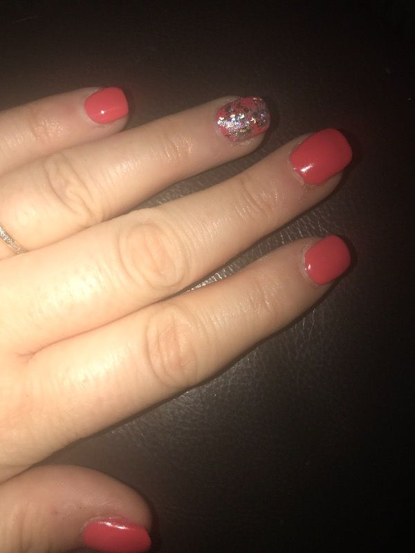 Amazing facial and scalp massage followed by lashes, new nails and shellac toes! Pampered to perfection. Thank you ladies x