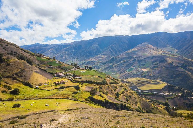 Seven Spectacular Bus Routes Through South America – Joyi Chen