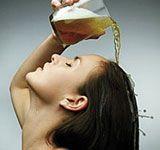 Θεραπείες: Spa Μαλλιών Κατ' Οίκον