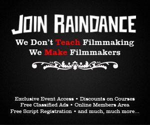 Raindance Film Festivals | The Voice of Indie Film