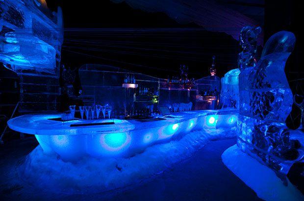 Magic Ice Oslo