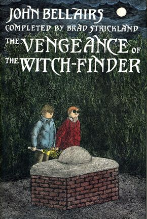 The Vengeance of the Witch-Finder (1993)