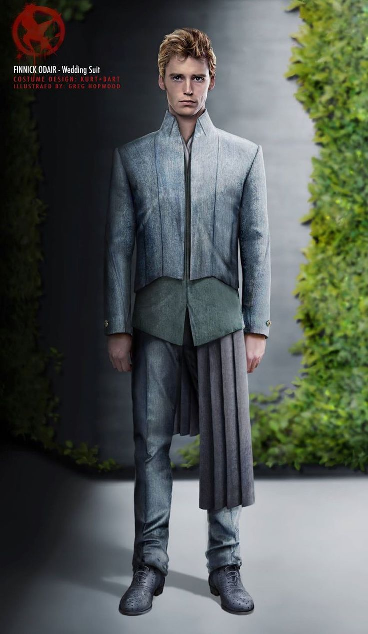 17 Best Images About Hunger Games Men Fashion Style On Pinterest Hunger Games Costume Hunger