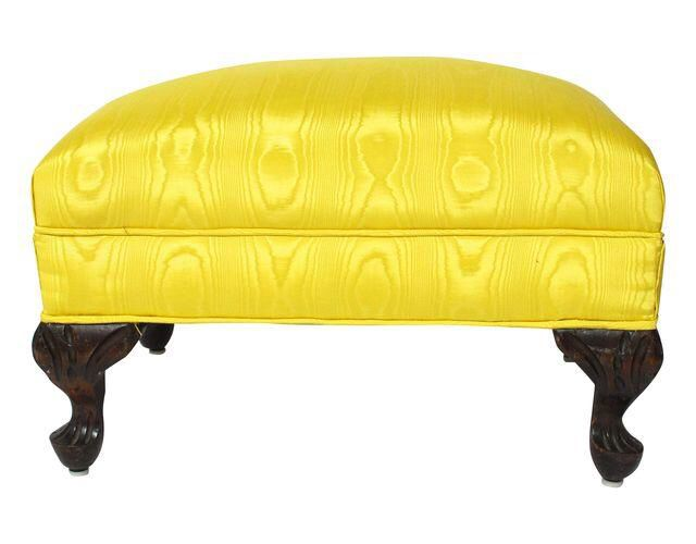 25 Best Ideas About Yellow Ottoman On Pinterest What Color Is Taupe Senior Living