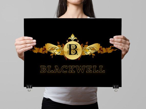 Printable-Custom-Personalized by TheBlackApples on Etsy