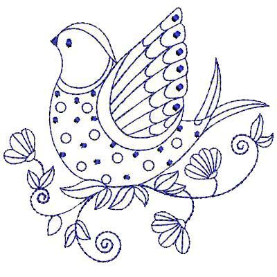 Russian Source, pretty bird.