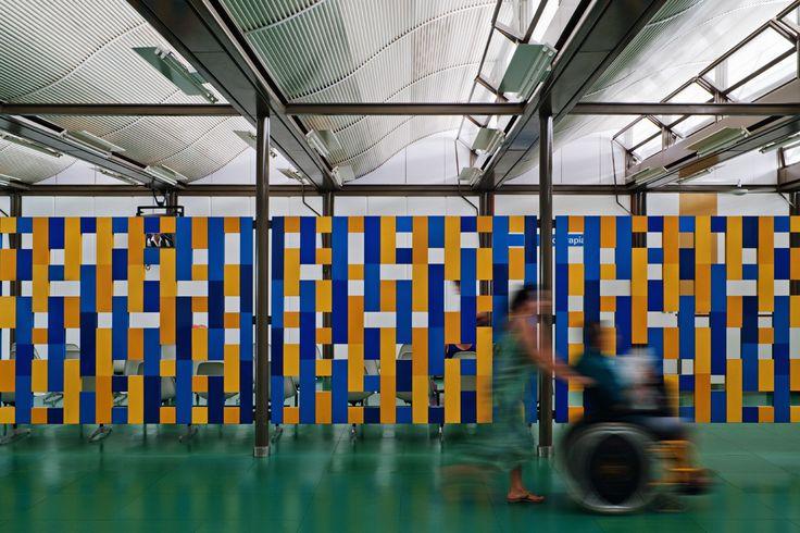 Galeria - Clássicos da Arquitetura: Hospital Sarah Kubitschek Salvador / João Filgueiras Lima (Lelé) - 7