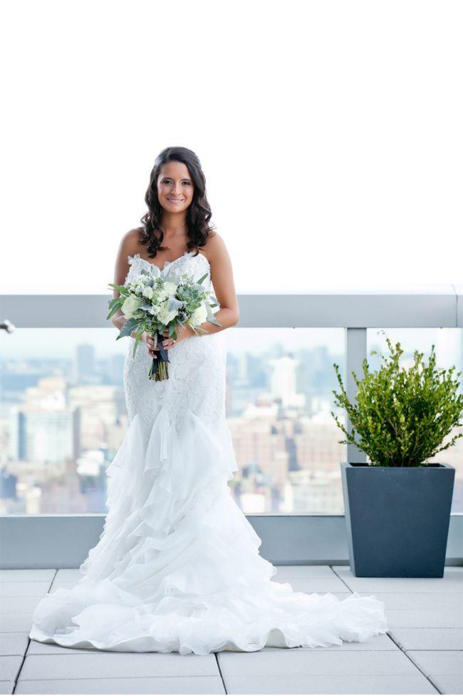73 best New York\'s Top Wedding Dress Designers images on Pinterest ...