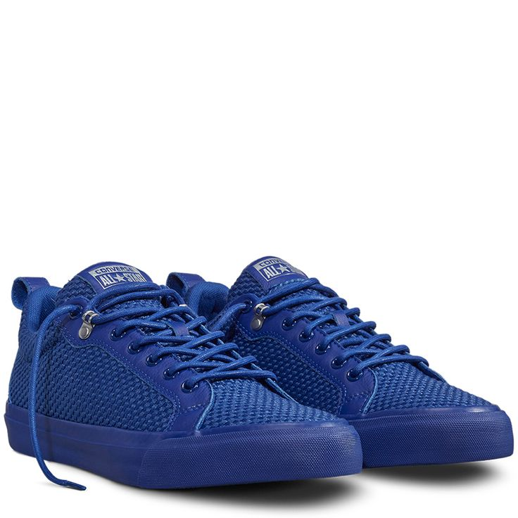 All Star Fulton Amp Cloth Bleu de voyage